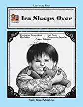 A Guide for Using Ira Sleeps Over in the Classroom