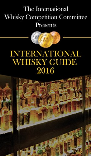 International Whisky Guide 2016 (English Edition)