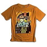 Fanisetas - Camiseta The Vet Strikes Back - Camisetas Divertidas - Frikis - Cine - Películas (S)