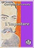 L'imposture - Format Kindle - 9782374633749 - 1,99 €