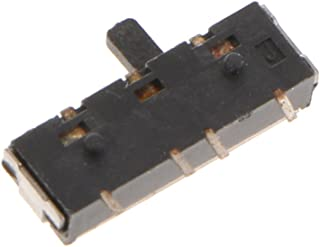 Baosity Replacement On Off Power Button Switch Fix Parts For DS Lite NDSL