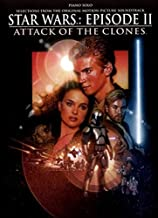Star Wars - Episode II Attack of the Clones: Piano Solo