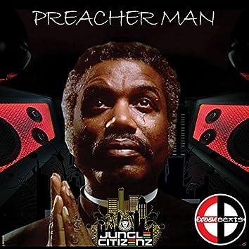 Preacher Man - Single