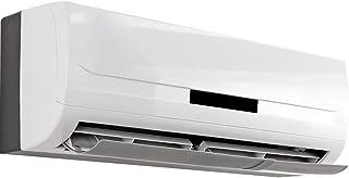 SR Aire Acondicionado Deflector de Viento, Salida de Aire refrigerado Seguridad Deflector, soplando Anti-Directo, dirección del Viento retráctil Universal del acondicionador de Aire del Deflector