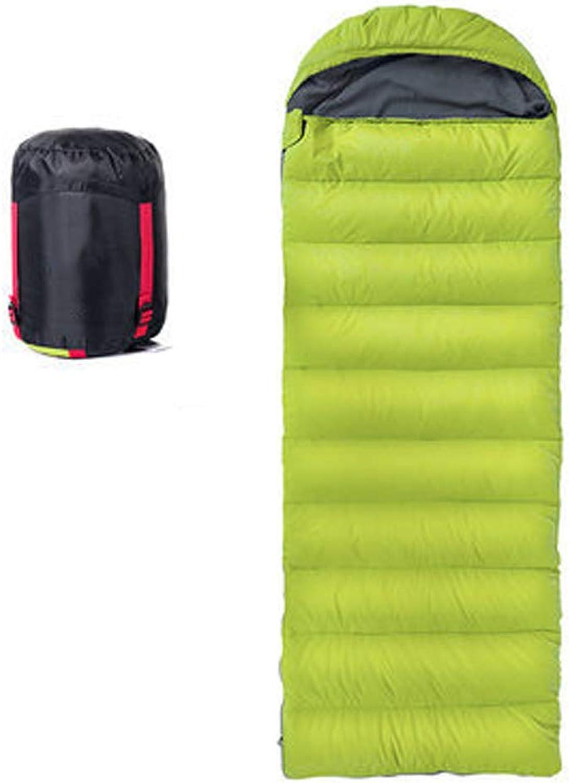 JESSIEKERVIN YY3 Schlafsack Schlafsack Schlafsack warmes Feld tragbarer Umschlag Warmer tragbarer einzelner atmungsaktiver Schlafsack wild geeignet für Camping B07L9VWHYX  Schönes Aussehen c6f190