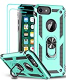 LeYi Compatible for iPhone 8 Case, iPhone 7...