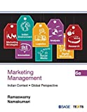 Marketing Management: Indian Context Global Perspective