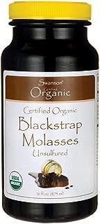 organic molasses unsulphured