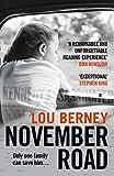 November Road (English Edition) - Format Kindle - 6,29 €