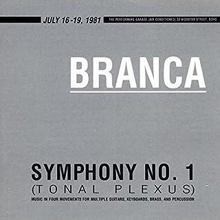 Symphony No. 1 (Tonal Plexus) [輸入アナログ盤 / 180g・デラックス・ゲートフォールド仕様 / 2LP] (RUSLP8245)_280 [Analog]