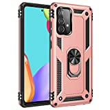 BestST Case for Samsung Galaxy A02S Case, Screen Protector,