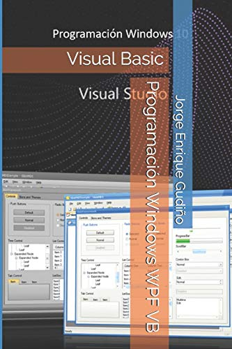 Programación Windows WPF VB: Visual Basic