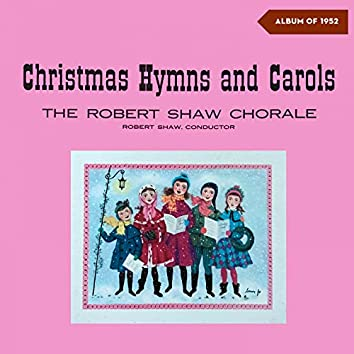 Christmas Hymns And Carols, Vol. I (Album of 1952)
