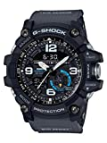 Men's Casio G-Shock Master of G Mudmaster Twin Sensor Watch GG1000-1A8