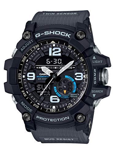 Casio G-Shock Mudmaster Watch GG1000-1A8