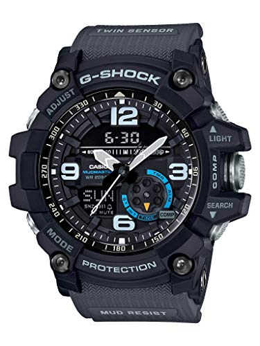 Casio G-Shock Mudmaster Watch GG1000-1A8
