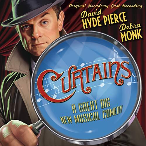 Curtains Original Broadway Cast Recording