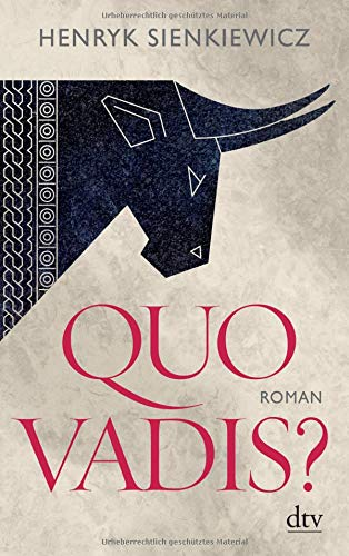 Quo vadis?: Roman