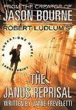 Robert Ludlum's (TM) The Janus Reprisal (Covert-One series (9))