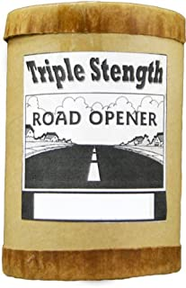 Madame Yayas Triple Strength Road Opener Powdered Voodoo Incense 16 oz.
