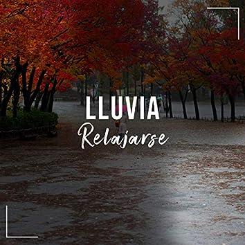 """"""" Colección Musical Suave Relajante de Lluvia y Trueno """""""