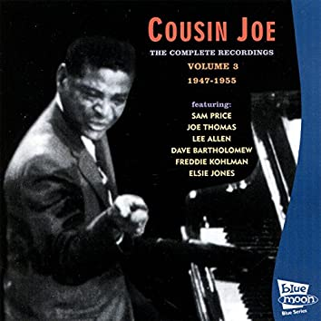 The Complete Recordings, Vol. 3 (1947 - 1955)