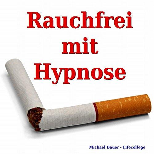 Rauchfrei mit Hypnose Titelbild