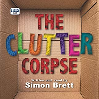 The Clutter Corpse cover art