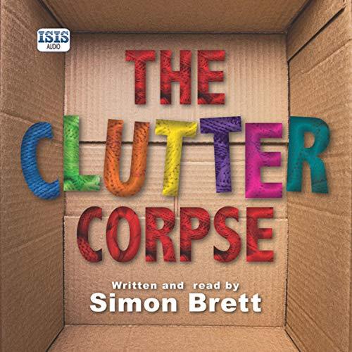 The Clutter Corpse Titelbild