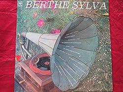 Berthe Sylva -