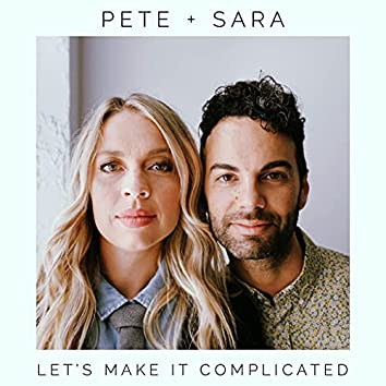 Let's Make It Complicated