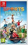 Sports Party - Nintendo Switch [Edizione: Regno Unito]