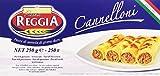 Pasta Reggia Cannelloni - Pack Size = 1x250g
