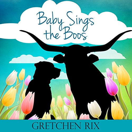 Baby Sings the Boos audiobook cover art