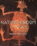 Native Wisdom (Little Books of Wisdom) by Joseph Bruchac(1994-12-14)