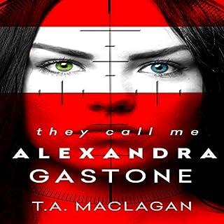 They Call Me Alexandra Gastone cover art