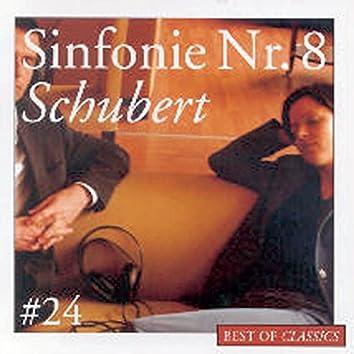 Best Of Classics 24: Schubert