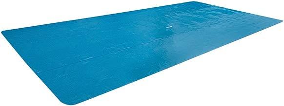 Intex 29028 - Cobertor solar para piscinas rectangulares 400 x 200 cm