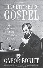 Best the gettysburg gospel Reviews