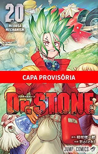 Dr. Stone - 20
