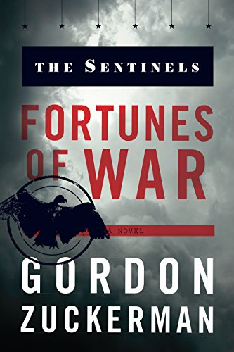 Image of Fortunes of War (The Sentinels Book 1)