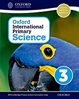Oxford International Primary Science Stage 3, Age 7-8