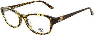 Eyeglasses AS593 131 Brown - Women's