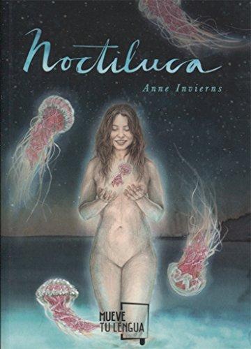 Noctiluca (Poesía)
