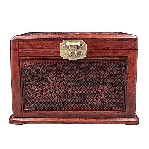 arcón de madera de la marca WQJ
