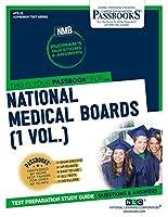 National Medical Boards (Admission Test Series)