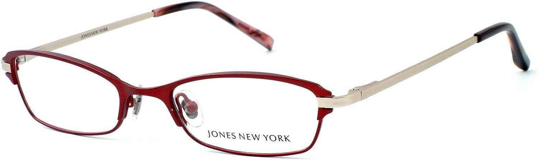 Jones New York J468 Eyeglasses Red