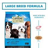 CANIDAE All Life Stages, Premium Dry Dog Food, Large Breed Formula