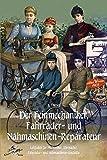 Der Feinmechaniker, Fahrräder- und Nähmaschinen-Reparateur Leitfaden für Mechaniker, Uhrmacher, Fahräder- und Nähmaschinen-Geschäfte: Altes Wissen 1908