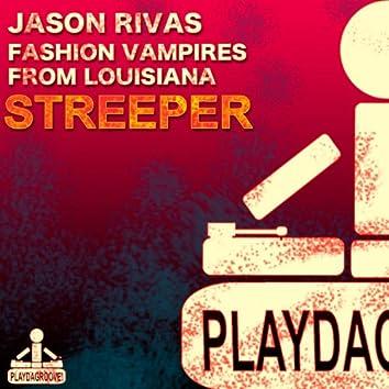 Streeper (Club Mix)